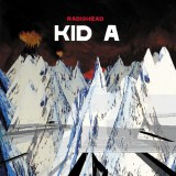 【過去記事(2004年1月掲載)】KID A / RADIOHEAD – 3/4 –