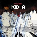 【過去記事(2004年1月掲載)】KID A / RADIOHEAD – 4/4 –
